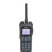Radiotelefon HYTERA PD-985 MANDOWN DMR UHF IP68