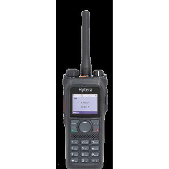 Radiotelefon HYTERA PD-985 MANDOWN DMR UHF IP68