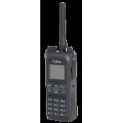HYTERA PD-985G MANDOWN DMR Cyfrowy radiotelefon profesjonalny