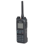 Radiotelefon HYTERA PD-985G MANDOWN DMR UHF IP68