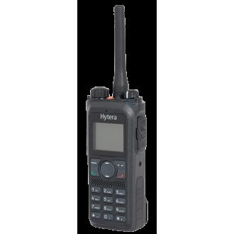 Radiotelefon HYTERA PD-985G MANDOWN DMR UHF IP68