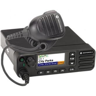 Radiotelefon MOTOROLA DM4600e VHF
