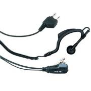 Mikrofonosłuchawka MIDLAND MA21-L PTT jackx2