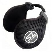 SUBZERO słuchawki czarne IPod/MP3 lato