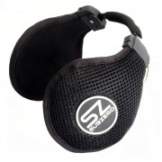 SUBZERO Słuchawki IPod/MP3/PMR letnie