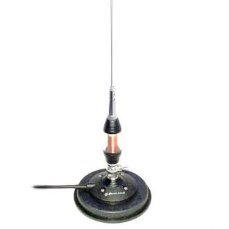 Antena magnetyczna CB MIDLAND LC65 114cm