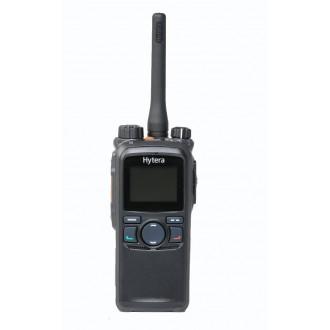 HYTERA PD-755 VHF DMR LP radiotelefon profesjonalny