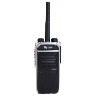 Radiotelefon HYTERA PD-605 DMR UHF