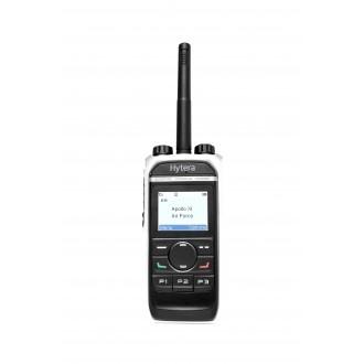 Radiotelefon HYTERA PD-665 DMR UHF