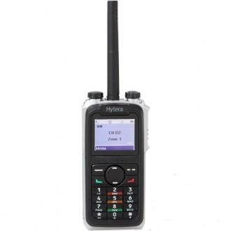 Radiotelefon HYTERA X1p DMR