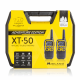 MIDLAND XT50 Advanture walizka 2szt+ładowarka+2szt MA-21L