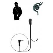 VOXTECH ECH2040  M2 - Mikrofonosłuchawka do TC320/Motorola TLKR/XTR