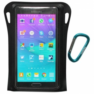 AQUAPAC AQ 080  TrailProof™ Phone Case
