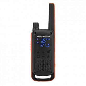 Radiotelefon PMR MOTOROLA TLKR T82