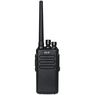 TYT  MD-680 PRO Radiotelefon UHF 2 sloty, 1szt+ład stoł.+ accu 2200 mAh