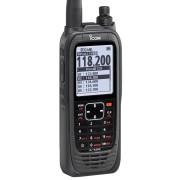 Radiotelefon lotniczy ICOM IC-A25CE V23
