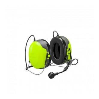 Headset standardowy Flex CH-3 FLX2 z wbudowanym PPT, żółty, nakarkowy MT74H52B-111