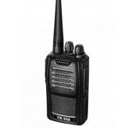 Radiotelefon KANWEE TK-928 UHF 1szt.+ład.stoł.+accu 1300Li-Ion