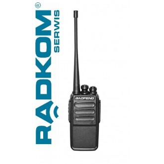 BAOFENG C3 Radiotelefon PMR  1szt+ład.stoł.+accu 1500Li-Ion