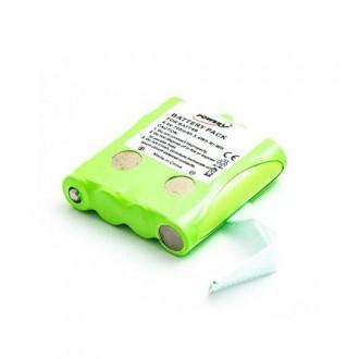 Akumulator do MOTOROLA  XTR/TLKR PMR 4,8V/700 mAh  zamiennik IXNN4002A