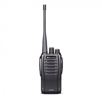 Radiotelefon PMR MIDLAND G10 Pro 1szt+ład+accu 2600mAh Li-Ion