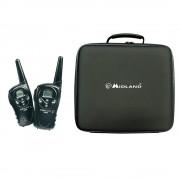 MIDLAND G5-XT walizka 2szt+4ład+2xMA21+accu