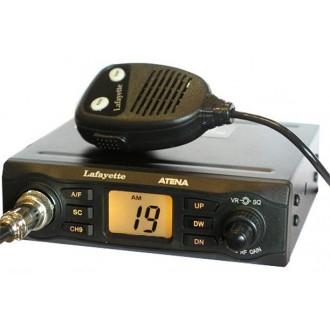 Radiotelefon CB Lafayette ATENA