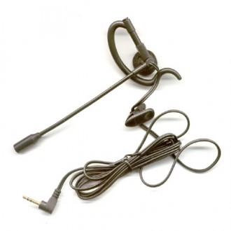 Mikrofonosłuchawka MOTOROLA 00265 (IXTN4011A) DO T