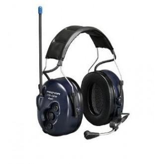 Peltor Lite-Com Basic – pasywny ochronnik słuchu z