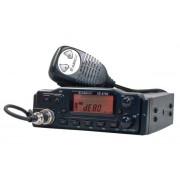 Radiotelefon CB ALBRECHT AE-6790  AM/FM odłączany