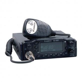 Radiotelefon CB ALBRECHT AE-6891 AM/FM odłączany