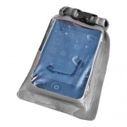 AQUAPAC AQ 045 Small Stormproof TM Phone Case (cool grey)