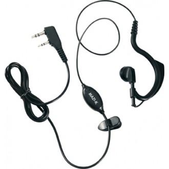 Mikrofonosłuchawka MIDLAND MA21-K Kenwood+CT210/41